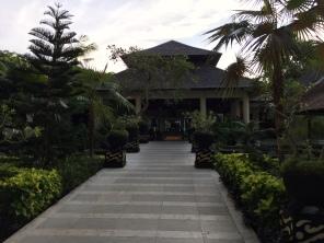 Novotel Hotel Bali